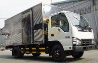 Công ty bán xe tải Isuzu 1T9 - 1.9T - 1.9 Tấn/ 2T4 - 2.4T – 2.4 Tấn trả góp giao ngay thùng kín, thùng bạt, hỗ trợ trả g giá 490 triệu tại Tp.HCM