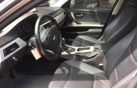 Bán BMW 3 Series 320i năm 2009, màu xám, nhập khẩu  giá 485 triệu tại Hà Nội