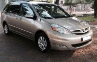Cần bán xe Toyota Siena 2.7LE đời 2006, nhập khẩu nguyên chiếc, giá chỉ 585 triệu giá 585 triệu tại Tp.HCM