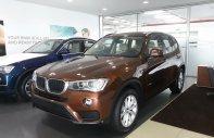 Xe Mới BMW X3 Xdrive20i 2017 giá 1 tỷ 999 tr tại Cả nước