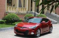 Bán ô tô Hyundai Veloster năm sản xuất 2011, màu đỏ, nhập khẩu nguyên chiếc như mới, giá tốt giá 559 triệu tại Thái Nguyên