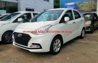 Cần bán gấp Hyundai Grand i10 năm 2018, màu trắng, 370 triệu giá 370 triệu tại Đà Nẵng