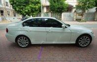 Cần bán BMW 3 Series 320i năm 2010, màu trắng, nhập khẩu giá 535 triệu tại Hà Nội