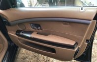 Cần bán lại xe BMW 7 Series 750Li sản xuất 2007, màu đen, nhập khẩu giá cạnh tranh giá 900 triệu tại Tp.HCM