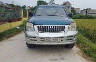 Cần bán gấp Fairy City Steed Diesel 2.8L năm sản xuất 2008, màu xanh lam  giá 88 triệu tại Bắc Giang