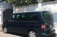 Bán xe Volkswagen Multivan TDI 2.5 Turbo đời 2005 giá 590 triệu tại Tp.HCM