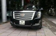 Bán Cadillac Escalade Platinum sản xuất 2015, màu đen, nhập khẩu nguyên chiếc giá 7 tỷ tại Hà Nội