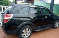Bán Chevrolet Captiva năm sản xuất 2007, màu đen, 265tr giá 265 triệu tại Quảng Nam