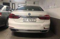 Bán BMW 7 Series 730Li năm sản xuất 2016, màu trắng giá 3 tỷ 250 tr tại Hà Nội