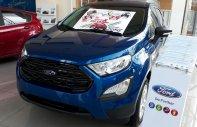 Ford EcoSport Ambiente 1.5L Dragon 2018, gọi ngay để nhận ưu đãi tốt nhất, xe đủ màu giao ngay giá 569 triệu tại Tp.HCM