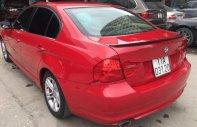 Bán ô tô BMW 3 Series 320i sản xuất năm 2010, màu đỏ, xe nhập xe gia đình, giá tốt giá 580 triệu tại Cao Bằng
