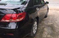 Bán Toyota Camry 2.4G năm sản xuất 2007, màu đen giá 495 triệu tại Hòa Bình