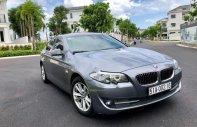 Bán xe BMW 5 Series 528i đời 2011, nhập khẩu  giá 919 triệu tại Tp.HCM