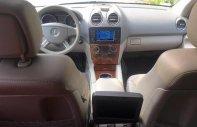 Bán xe Mercedes ML350 đời 2006, màu đen, nhập khẩu nguyên chiếc còn mới  giá 550 triệu tại Hà Nội