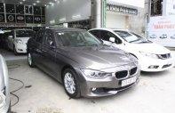 Cần bán xe BMW 3 Series 320i đời 2012, màu nâu, nhập khẩu nguyên chiếc giá 835 triệu tại Tp.HCM