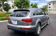 Bán Audi Q7 3.6 PSI 2008, nhập khẩu nguyên chiếc giá 699 triệu tại Tp.HCM