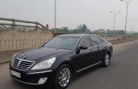 Bán ô tô Hyundai Equus 3.8 AT đời 2009, màu đen  giá 965 triệu tại Hà Nội