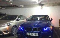Cần bán BMW 3 Series 320i đời 2010, màu xanh lam, giá 528tr giá 528 triệu tại Hà Nội