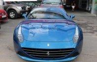 Bán Ferrari California T màu xanh, duy nhất Việt Nam giá 6 tỷ 666 tr tại Hà Nội