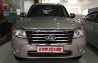Ford Everest 2.5AT - 2013 Xe cũ Trong nước giá 585 triệu tại Phú Thọ