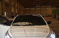 Cần bán gấp Hyundai Accent 1.4 AT đời 2014, xe đi hơn 2 vạn km chút, màu trắng, không đâm đụng giá 465 triệu tại Ninh Bình