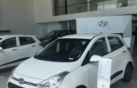 Bán xe Hyundai i10 có sẵn tại showrom, hỗ trợ vay đến 80%, bao đậu hồ sơ giá 350 triệu tại Đà Nẵng
