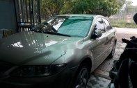 Bán Mazda MX 6 năm sản xuất 2003, màu bạc, giá tốt giá 240 triệu tại Bình Dương