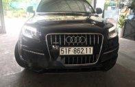 Bán ô tô Audi Q7 năm sản xuất 2007, màu đen, nhập khẩu   giá 685 triệu tại Tp.HCM