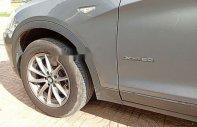 Cần bán BMW X3 năm sản xuất 2012, màu xám  giá 970 triệu tại Tp.HCM