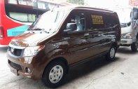 Bán xe bán tải van Kenbo 950 kg – 2 chỗ ngồi (có camera lùi), hỗ trợ mua trả góp cao đến 85% giá 216 triệu tại Tp.HCM