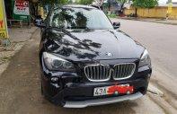 Cần bán gấp BMW X1 năm sản xuất 2012, màu đen, nhập khẩu nguyên chiếc chính chủ giá cạnh tranh giá 560 triệu tại Đà Nẵng