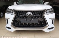 Bán Lexus LX Super Sport S đời 2018, màu trắng, xe nhập giá 7 tỷ 777 tr tại Hà Nội