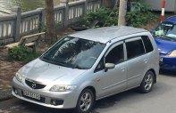 Cần bán Mazda Premacy 1.8 AT đời 2004, màu bạc, 200tr giá 200 triệu tại Hà Nội