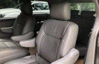 Cần bán gấp Toyota Sienna LE đời 2007, màu bạc, nhập khẩu còn mới giá 630 triệu tại Tp.HCM