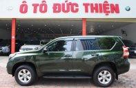 Cần bán xe Toyota Prado TXL năm sản xuất 2014, màu xanh lục, xe nhập chính chủ giá 1 tỷ 830 tr tại Hà Nội