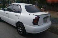 Bán Daewoo Lanos đời 2002, màu trắng còn mới, giá chỉ 80 triệu giá 80 triệu tại Tiền Giang