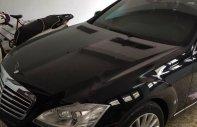 Cần bán xe Mercedes S300 đời 2011, màu đen giá 1 tỷ 700 tr tại Hà Nội