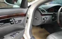 Cần bán Mercedes S350 năm sản xuất 2007, màu trắng, xe nhập như mới giá cạnh tranh giá 779 triệu tại Hà Nội