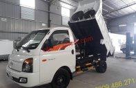 Ban xe ben Hyundai 1.25 tấn H150 tại Bình Dương giá 485 triệu tại Tp.HCM