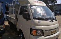 Xe tải JAC 1T25 mới, bán xe tải JAC trả góp giá 265 triệu tại Tp.HCM