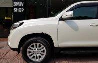 Cần bán xe Toyota Prado đời 2016, màu trắng, nhập khẩu nguyên chiếc giá 2 tỷ 170 tr tại Hà Nội