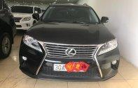 Bán Lexus RX350 sản xuất và đăng ký 2014, màu đen, xe cực mới, biển Hà Nội giá 2 tỷ 568 tr tại Hà Nội