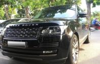Bán Range Rover Autobiography LWB 2016, đăng ký 2016, xe đẹp, đi ít, biển số siêu VIP giá 7 tỷ 500 tr tại Hà Nội