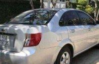 Bán xe Chevrolet Lacetti đời 2014, màu bạc còn mới giá 340 triệu tại Tp.HCM