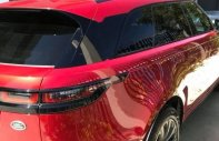 Bán LandRover Range Rover Velar R-Dynamic sản xuất năm 2018, màu đỏ, xe nhập giá 5 tỷ 122 tr tại Hà Nội