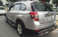 Bán ô tô Chevrolet Captiva đời 2007, màu bạc chính chủ, giá tốt giá 285 triệu tại Tp.HCM