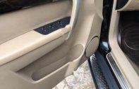 Cần bán gấp Chevrolet Captiva đời 2008, màu đen xe gia đình  giá 340 triệu tại Bình Dương