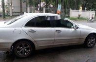 Bán Mercedes sản xuất năm 2004, màu trắng chính chủ, giá tốt giá 260 triệu tại Đồng Nai