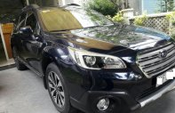 Cần bán Subaru Outback 2.5 nhập Nhật 2015 màu xanh đen giá 1 tỷ 370 tr tại Tp.HCM