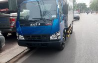 Bán xe Isuzu QKR đời 2018, màu xanh lam, giá 450tr giá 450 triệu tại Tp.HCM